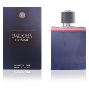 Balmain perfume hombre