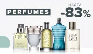 Druni perfumes hombre