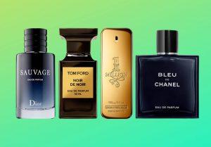 Mejores perfumes de gucci para hombre