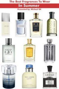 Mejores perfumes hombre zara