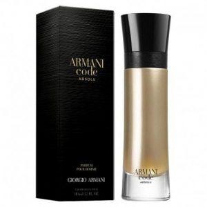 Nuevo perfume armani hombre