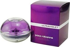Perfume ultravioleta de paco rabanne hombre