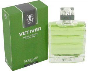 Perfume vetiver hombre precio