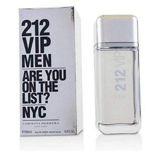 Perfume vip hombre