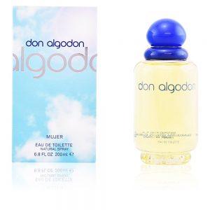 Perfumes don algodon hombre 24 horas perfumeria
