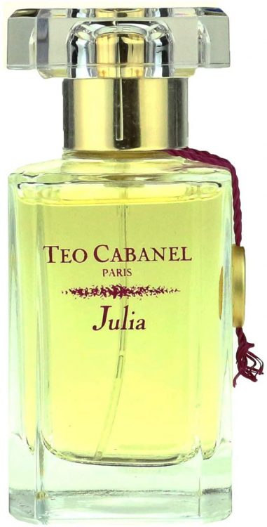 perfumes julia