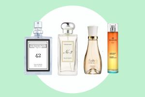Perfumes no site 24 horas