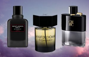 Que perfume de hombre me recomiendan