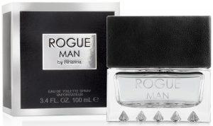 Rihanna perfume hombre