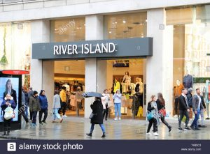 River island london perfume on line 24 horas