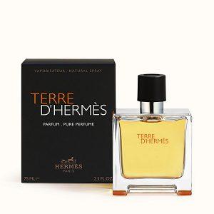 Terre d hermes perfumes 24 horas