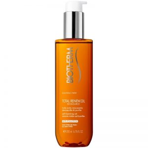 Total renew oil biotherm perfumes 24 horas