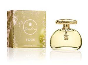Tous touch perfumes 24 horas