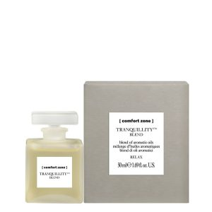 Tranquillity blend comfort zone perfumes 24 horas