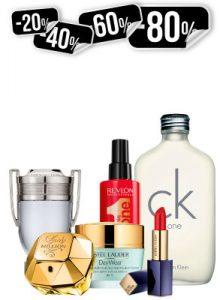 Valoracion perfumes 24 horas.com