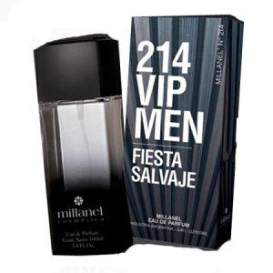 Zona vip perfumes 24 horas
